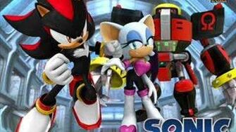 All Hail Shadow by Crush 40 (from Sonic the Hedgehog (2006))-0