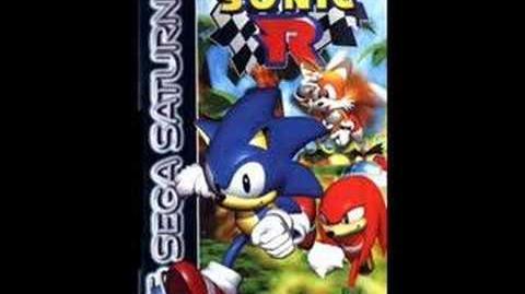 Can you feel the Sunshine?- Sonic R (Lyrics)-1
