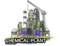 ChemicalPlantGenerations
