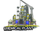 Chemical Plant (Sonic Generations)