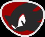 Mario Sonic Rio Shadow Flag