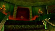 Mystic Haunt Background 4