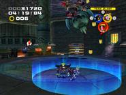 Robot Storm Dark 09