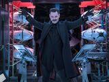 Daktaras Robotnikas (2020 filmas)