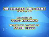 The Complete Mini-Series