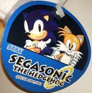 SegaSonic 1998 tag