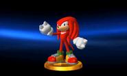 Smash 4 3DS Trophy Screen 06