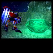 Sonic Adventure Credits (Gamma 20)