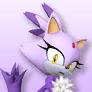 Sonic Generations (Blaze profile icon)
