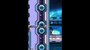 Sonic Rush - Dead Line Act 2 (Sonic) in 1 49 65