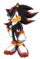 Shadow the Hedgehog (Sonic X)