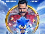 Sonic the Hedgehog (Kino filmas)