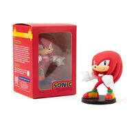 GNF Vol4 Knuckles