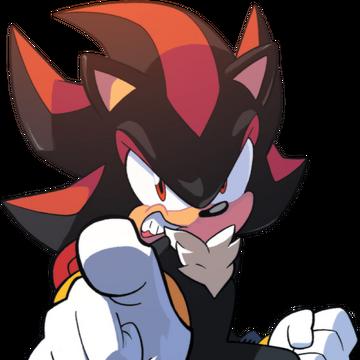 Shadow The Hedgehog Idw Sonic News Network Fandom