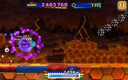 Lava Mountain (Sonic Runners) - Screenshot 4