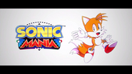 Mania Tails ending