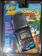 Pocket Arcade Sonic 3
