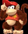 Rio 2016 Diddy Kong