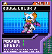 Rouge Color 3