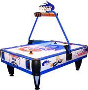 SonicSportsAirHockey cab