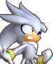Sonic Colors Silver 3