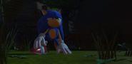 Sonic Forces cutscene 167