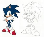 Sonic koncept SG 10