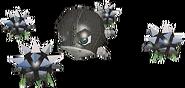 Spiky Spinner
