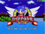 Sonic the Hedgehog (iPod)