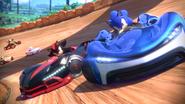 Team Sonic Racing - E3 Screenshot 3