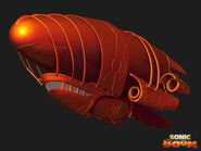 Ancientdirigible011