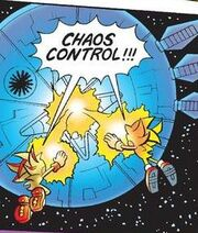 ArchieSuperChaosControl
