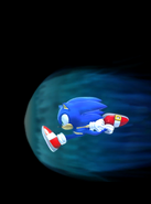 Boost sonic 2