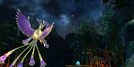 File:Dragon Road - Boss - Dark Gaia Phoenix.png