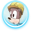 Foreman Fred icon (Sonic Boom (Rise of Lyric))