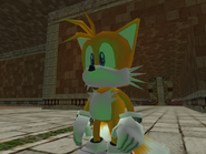 Sonic Adventure DC Cutscene 190