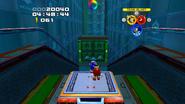 Sonic Heroes Power Plant 25
