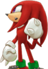 Sonic Jump - Knuckles the Echidna Story