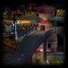 Sonic R credits Radical City