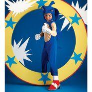 Sonic Suit 2