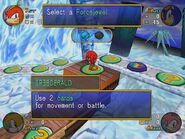 Speederald in-game description