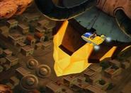 Warp Sonic 285