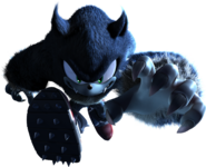 Werehog art 3