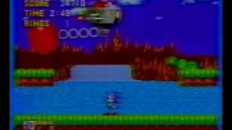 -MD- Sonic 1 prototype 3