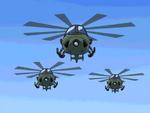GUN helikopter ep 14