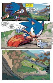 IDW 1 Preview 3