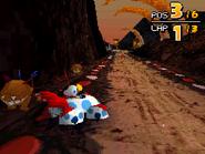 Lava Lair DS 05