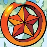 Red Star Ring (Archie)