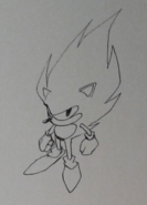S2 Super Sonic koncept 2