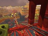 Red Gate Ruins